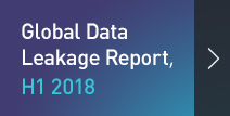 A Study on Global Data Leaks in H1 2018